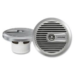 Ηχεία Alpine 16,5 cm 2-Way Coaxial Speaker – SPS-M601