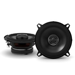 Ηχεία Alpine 5-1/4″ (13.5 cm) Coaxial 2-Way S-Series Speakers – S-S50