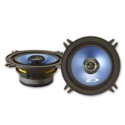 Ηχεία Alpine 5-1/4″ (13cm) Coaxial 2-Way Speaker – SXE-13C2