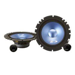Ηχεία Alpine 6-1/2″ (16.5cm) Component 2-Way Speaker – SXE-17CS