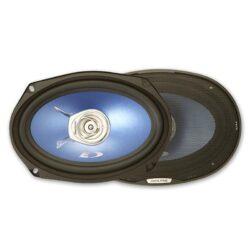 Ηχεία Alpine 6″x9″ (15x23cm) Coaxial 2-Way Speaker – SXE-69C2