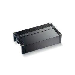 Ενισχυτές Focal FPX 2.750 is a very compact 2-channel amplifier with a power of 2×220 Watts RMS at 4 Ohms