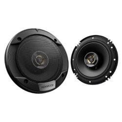 Ηχεία Kenwood 16cm Flush Mount 2-way Coaxial Speaker KFC-S1676EX