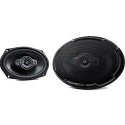 Ηχεία Kenwood KFC-PS6986 6″ x 9″ 4 Way Full Range Speakers