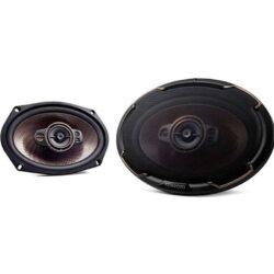 Ηχεία Kenwood KFC-PS6996 700W 6″ x 9″ 5 Way Full Range Speakers