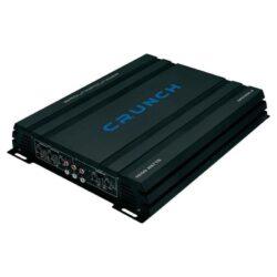 Ενισχυτές Crunch GPX 1000.4