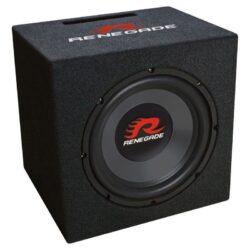Woofer Renegade RXV 1000