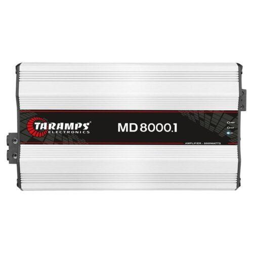 Ενισχυτές Taramps MD 8000 1 Ohm
