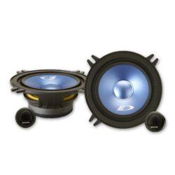 Ηχεία Alpine 5-1/4″ (13cm) Component 2-Way Speaker – SXE-13CS