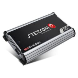Ενισχυτές Stetsom EX 21000 EQ – 1 OHM