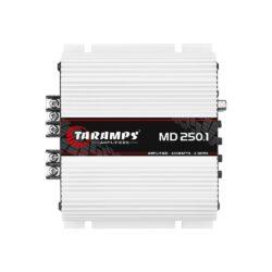 Ενισχυτές Taramps MD 250.1  2Ohm