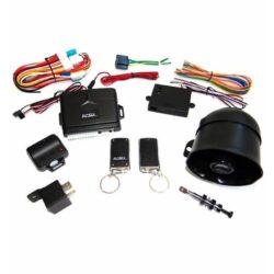 Συστήματα Ασφαλείας Bizzar Car Alarm BCA1
