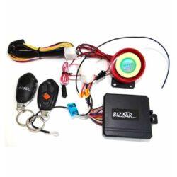 Συστήματα Ασφαλείας Bizzar Moto Alarm BMA1