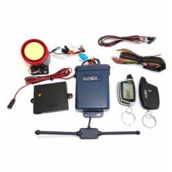 Συστήματα Ασφαλείας Bizzar Moto Alarm BMA2